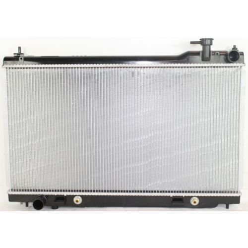 03 infiniti g35 sedan radiator - 3