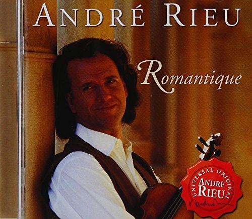 CD : Andre Rieu - Romantic Moments (CD)