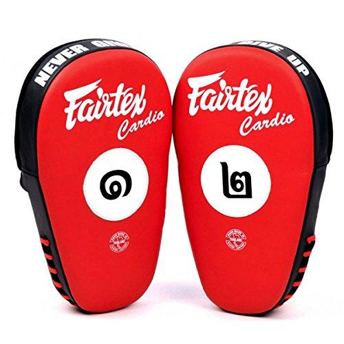 Fairtex Focus Mitts by Fairtex