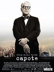 Capote af Philip Seymour Hoffman