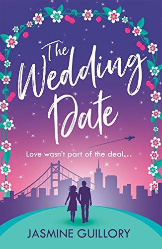 The Wedding Date: A feel-good romance to warm your heart (English Edition)