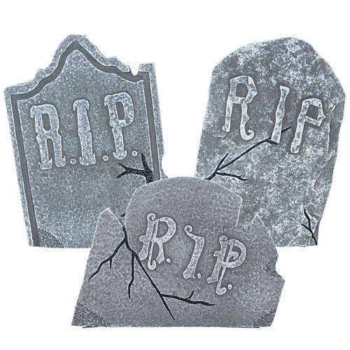 Crook (Halloween Tombstones)