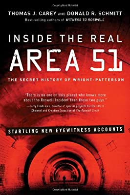 Inside the Real Area 51: The Secret History of Wright