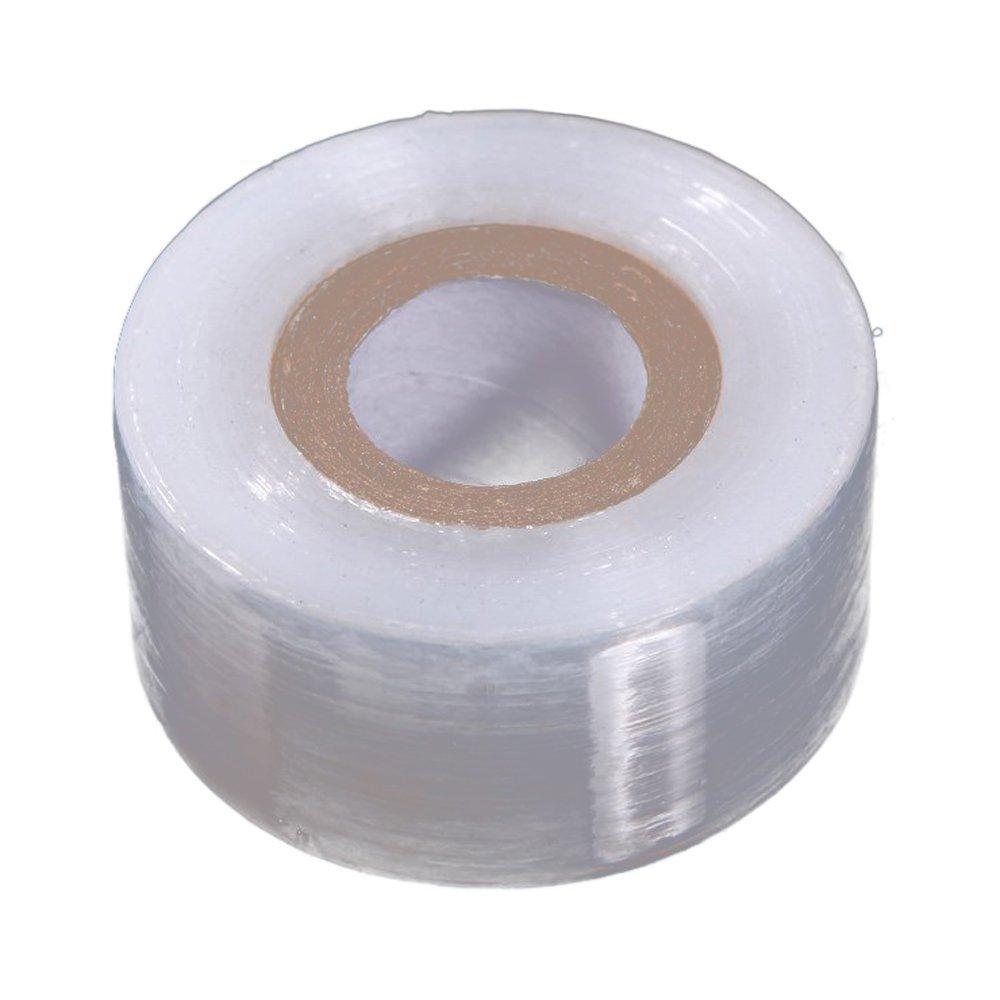 Cinta de injerto de vivero Estirable Autoadhesivo Biodegradable 2.5*100cm