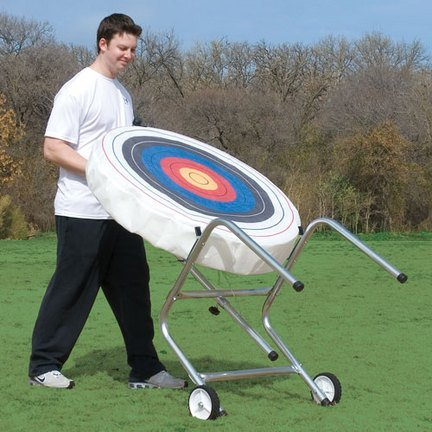 Hawkeye Monster Archery Target Stand