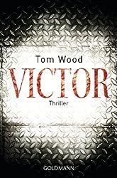 Victor: Thriller - Kurzgeschichte