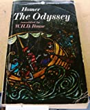 The Odyssey, Homer, 0451622006