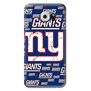 Customize Seattle Seahawks NFL Back Cover Case For Samsung Galaxy S6 Cover JNS4-1300