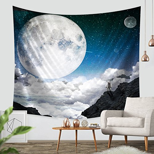 Tapestry Wall Hanging Kit - 7