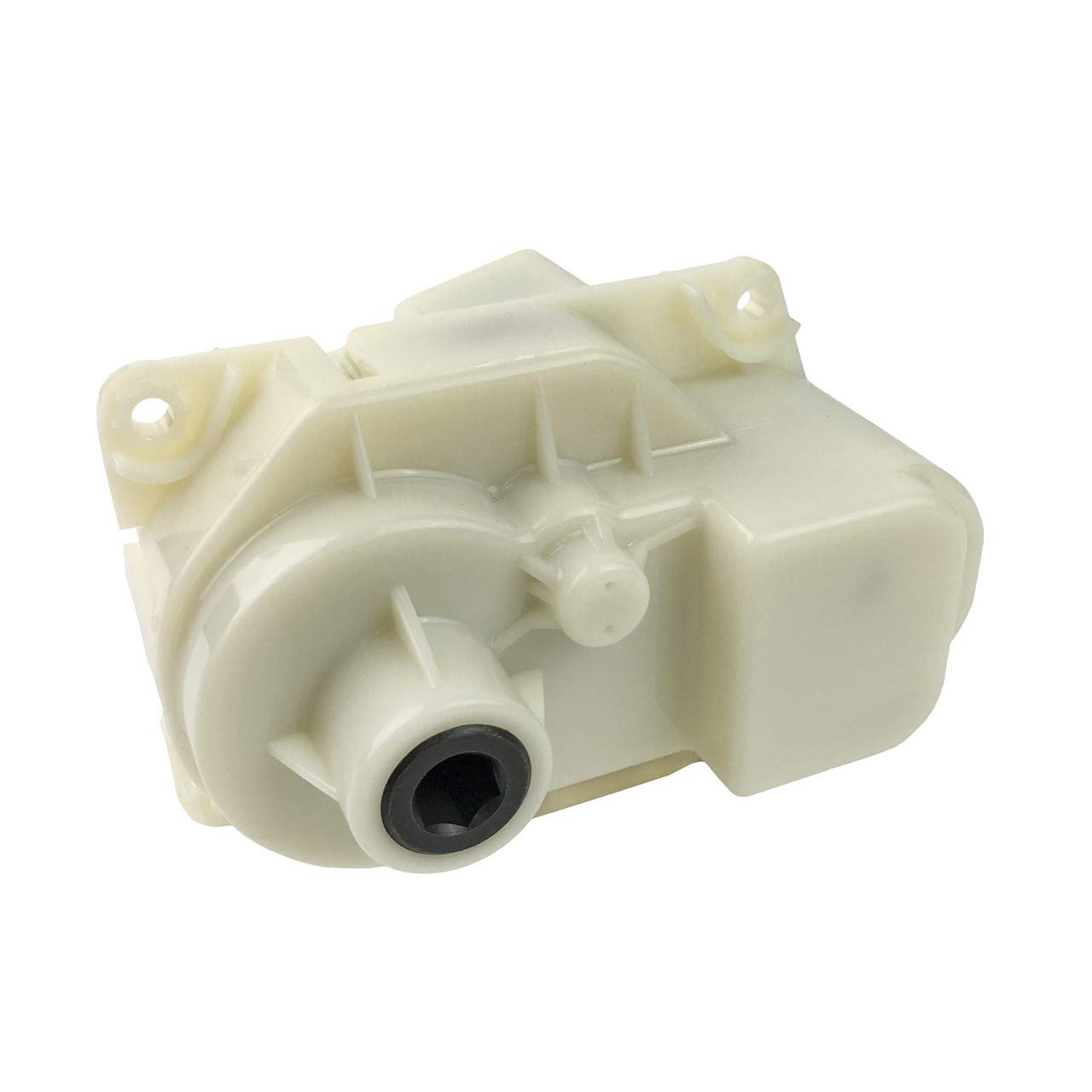 Ximoon W10822606 Ice Auger Gear Motor for Whirlpool, Sears, Kenmore AP5985114, PS11723175, W10271506 1550092