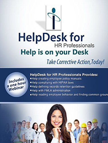 HelpDesk for Human Resource Professionals