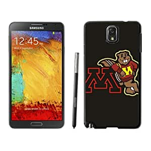 Custom Made Phone Cases Black Cover for Samsung Galaxy Note 3 Cheap Cellphone Protector Sports Team Logo