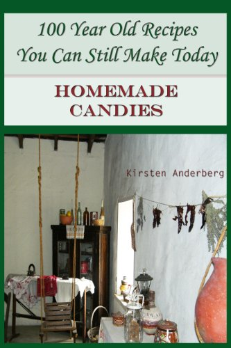 Old Fashioned Candy Recipes - 3