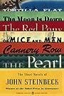 The Short Novels of John Steinbeck: (Penguin Classics Deluxe Edition)