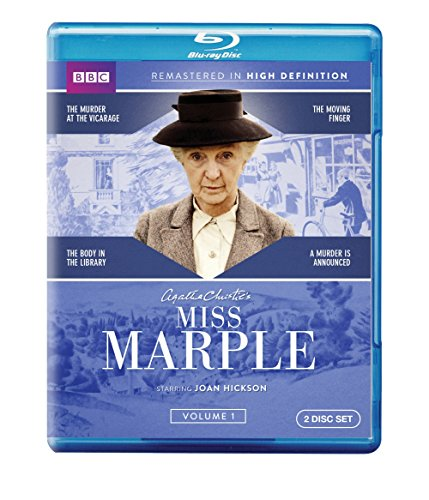 Groupie Marple: Volume One (Blu-ray)