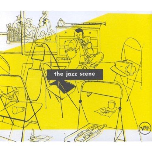The Jazz Scene by Polygram / Verve