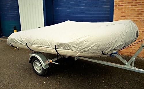 Boatworld Rib Couverture 3.2-3.48mts
