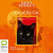 Raven Hill Mysteries #4: Cry of the Cat | Emily Rodda