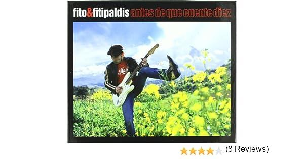 Antes De Que Cuente Diez : Fito, Fitipaldis: Amazon.es: Música