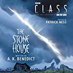 Class: The Stone House | Patrick Ness
