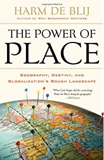 Mcknights physical geography a landscape appreciation books a la the power of place geography destiny and globalizations rough landscape fandeluxe Gallery