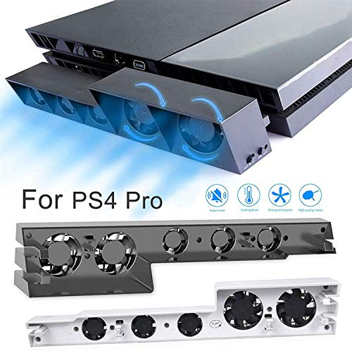 Linkstyle Cooling Fan for