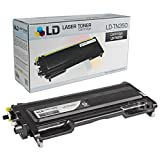 brother 2070n printer - LD Brother Compatible TN350 Black Laser Toner Cartridge for use in Brother DCP, HL, Intellifax, & MFC Printers