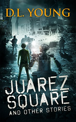 Juarez Square Other Stories Young ebook product image