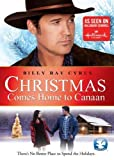 Christmas Comes Home To Canaan by Marvista