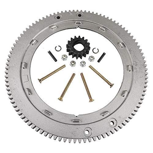 FF Flywheel Ring Gear/Fits Briggs & Stratton 399676, 392134, 696537 28N707 28N777 28P777 28Z777 /Stens 150-435