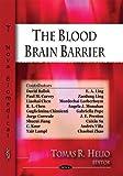 The Blood Brain Barrier, , 1604568941