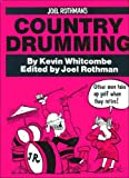 img - for JRP23 - Country Drumming book / textbook / text book