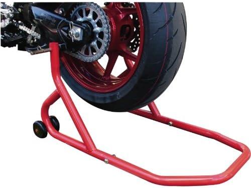 Biketek Front /& Rear Motorcycle Paddock Stand Set Series 3
