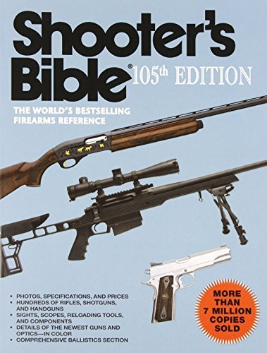 R Dan And Co Inc Download Shooters Bible The Worlds Bestselling