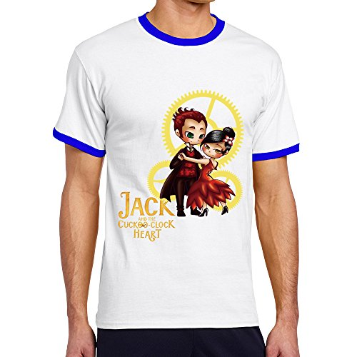 jack and the cuckoo clock heart - 8