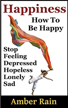 how to stop yourself from feeling depressed