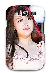 UUYwHle17841PfGCN Anti-scratch Case Cover Ulysses Elliott Protective Girl's Day Case For Galaxy S3