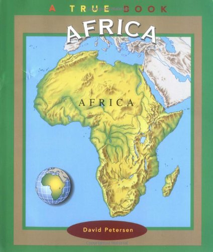 Africa (True Books, Continents) -
