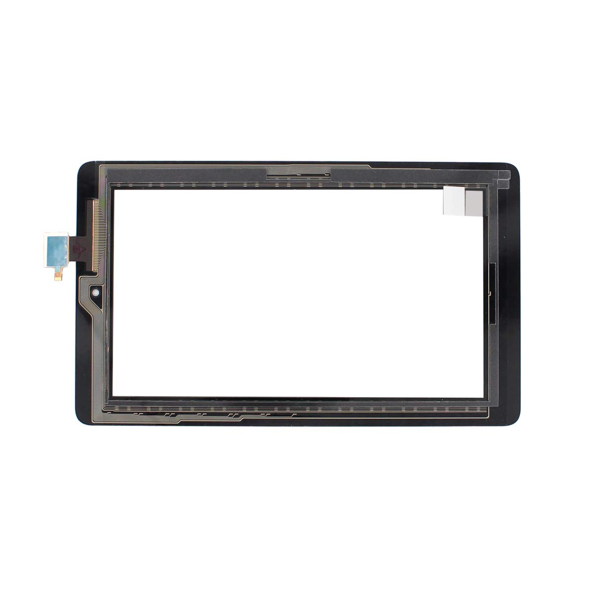 XtremeAmazing 7 Inch Digitizer Touch Screen Panel Glass with Screwdriver Tool Replacement for  Kindle Fire 5TH 5 Gen 2015 SV98LN