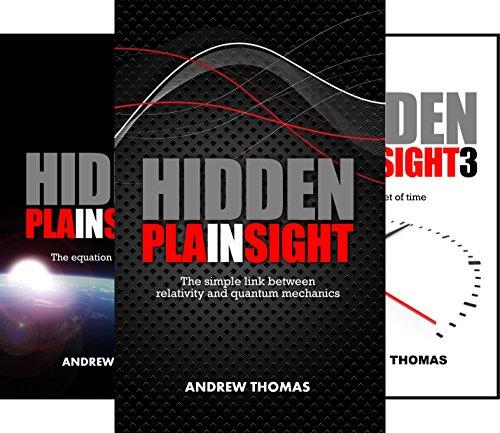 Hidden In Plain Sight (8 Book Series)