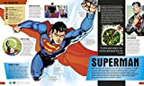 DC Comics Justice League The Ultimate Guide Superheroes