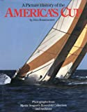 A Picture History of the America's Cup 9780393028195