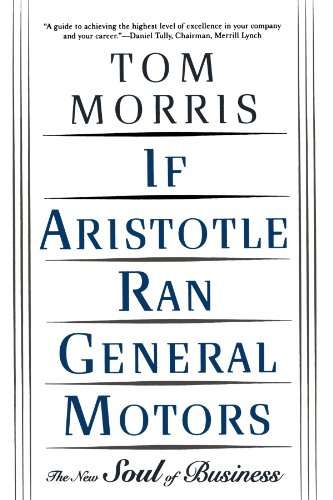 if aristotle ran general motors - 1