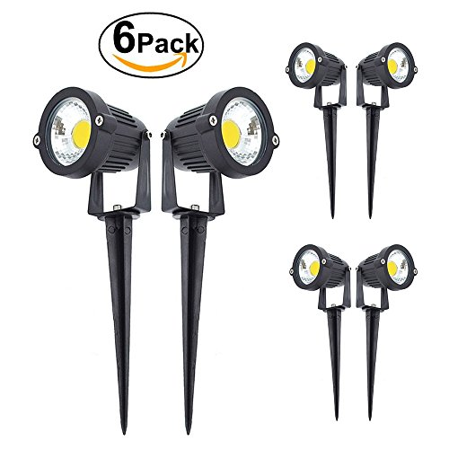 Led Lighting 6 Pack System