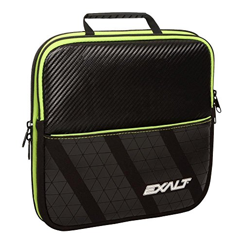 Exalt Marker Bag - Black/Green