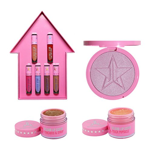 Jeffree Star - Set Collection (Star Family Master Collection) by Jeffree Star