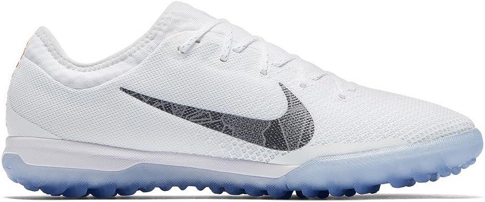 Deshabilitar texto Criatura  Nike Mercurial Vapor X 12 Pro TF AH7388 107, Unisex Adult's Football  Football Boots, Multicolour (Indigo 001), 8.5 UK (43 EU): Amazon.co.uk:  Shoes & Bags