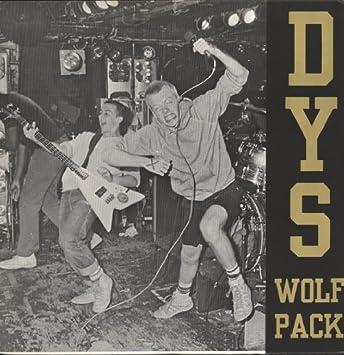 Wolfpack : D.Y.S.: Amazon.es: Música