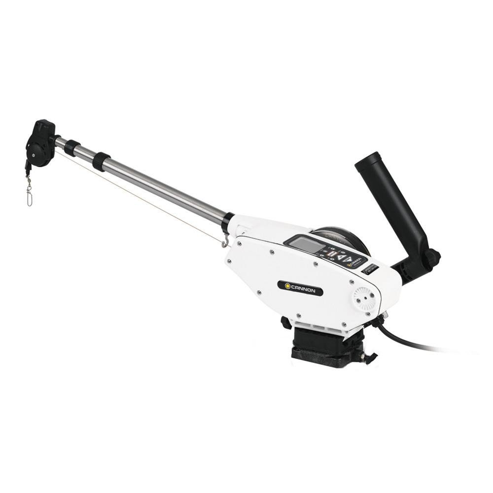 Cannon Digi-Troll Ts Electric Downrigger - *remanufactured Capacity - Pounds = 20lbs   Cable Length (Feet) =