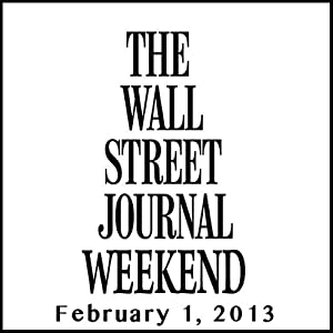 Weekend Journal 02-01-2013 Newspaper / Magazine